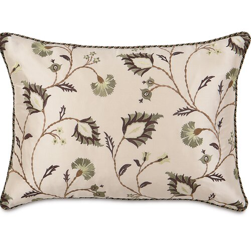 Michon Polyester Decorative Pillow with Cord