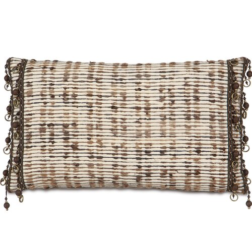 Eastern Accents Michon Polyester Belin Pillow