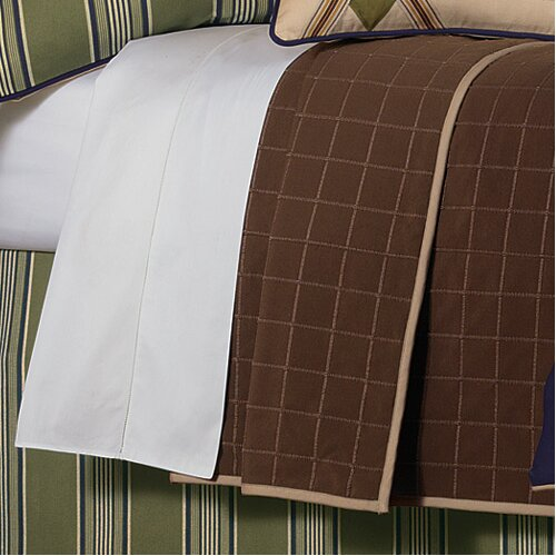 Eastern Accents Pinkerton Light Weight Quarterback Coverlet