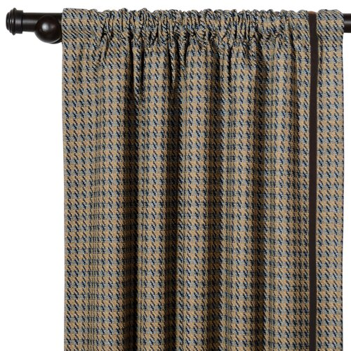 Eastern Accents Powell Garrett Curtain Single Panel