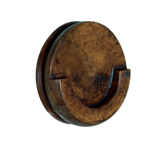 Eastern Accents Gemelina Curtain Wall Flange