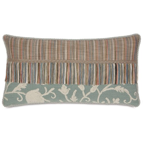 Eastern Accents Avila Polyester Lambert Kilim Envelope Decorative Pillow
