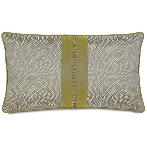 Eastern Accents Caldwell Polyester Garza Pillow