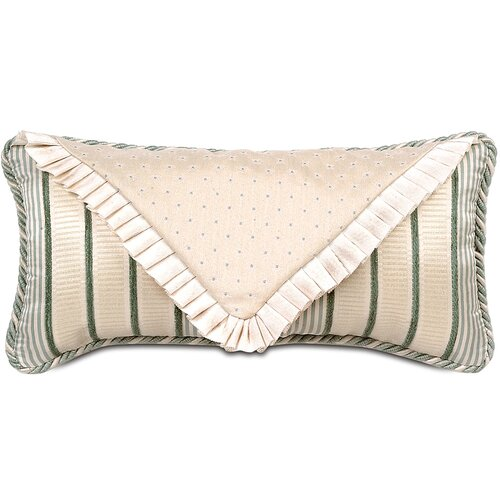 Carlyle Polyester Clearvaux Envelope Decorative Pillow