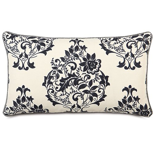 Eastern Accents Evelyn Polyester Decorative Pillow with Cord