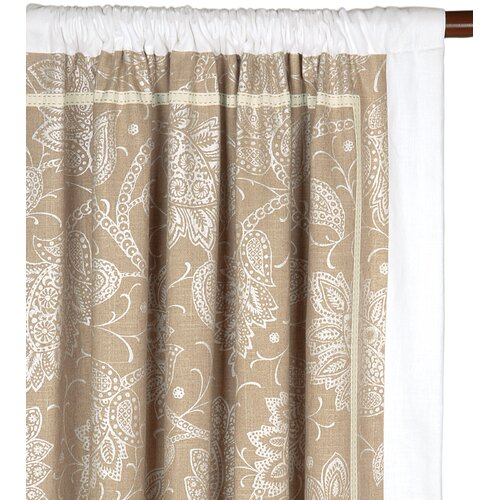 Eastern Accents Aileen Curtain Single Panel