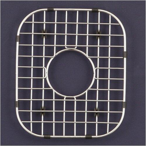 """Houzer WireCraft 10"""" x 8"""" Bottom Grid"""