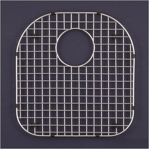 """Houzer WireCraft 17"""" x 16"""" Bottom Grid"""