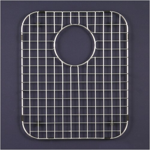 "Houzer WireCraft 14"" x 17"" Bottom Grid"