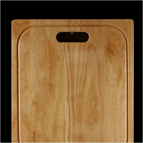 "Houzer Endura 17.75"" W x 14.75"" D Cutting Board"