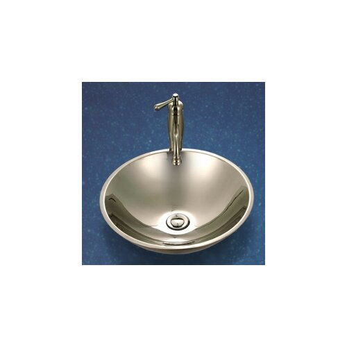 Club Double Layer Bathroom Vessel Sink