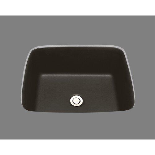 Ceramics Vicki Undermount Bathroom Sink