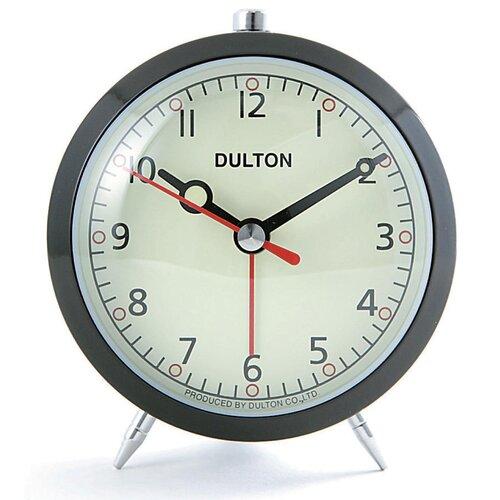 Dulton Alarm Clock Quartz