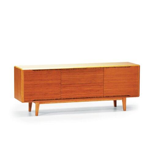 Greenington Currant Bamboo Sideboard