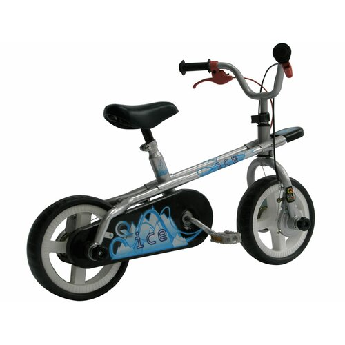 Big Toys Girl's Three In One Quadra Bike