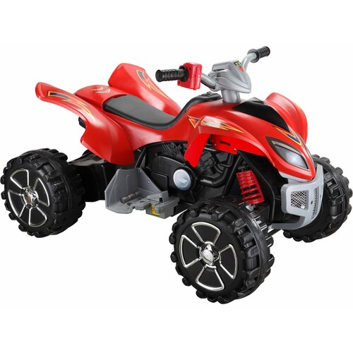 Big Toys Mini Motos 12V Battery Powered ATV