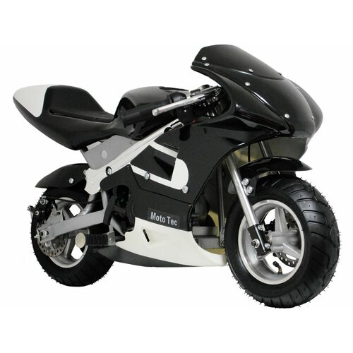 Big Toys MotoTec Pocket Motorcycle
