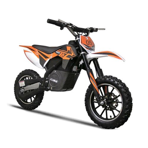 Electric Toys For Boys : Big toys boy s mototec voltage electric dirt bike