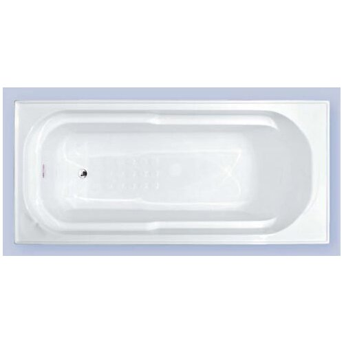 Lanark Maree 152.5cm Rectangle Bath