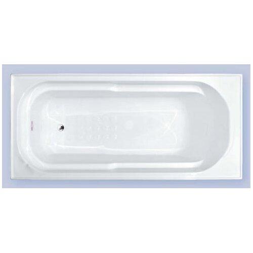 Lanark Maree 152.5cm Rectangle Bath