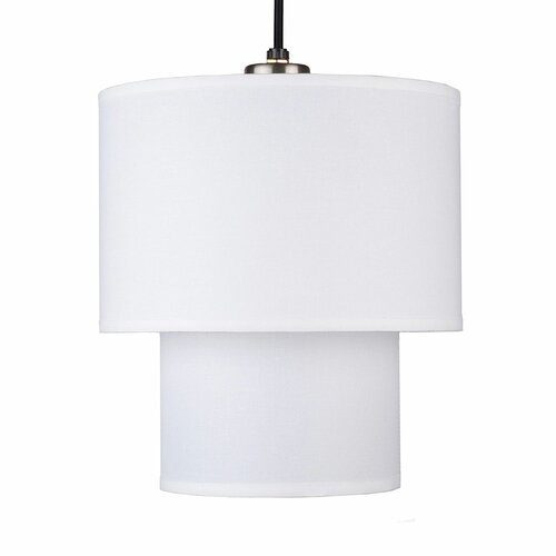 Lights Up! Deco 1 Light Small Pendant