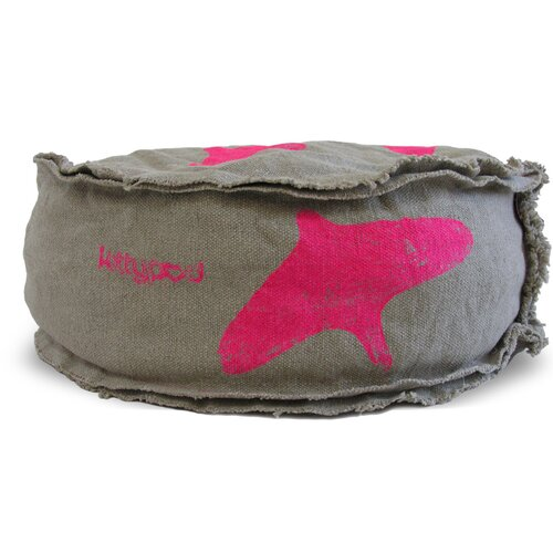 Kittypod Hemp Koosh Cat Bed