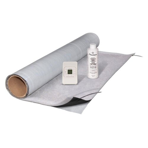 QEP 2' x 5' Under-Tile Heating Kit