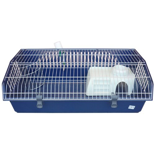 Bono Fido 101.6cm Open Roof Rabbit Cage