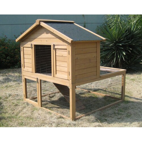 Bono Fido Rabbit Multiplex Hutch