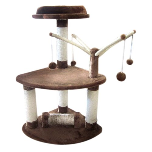 Bono Fido Bella III Cat Scratcher