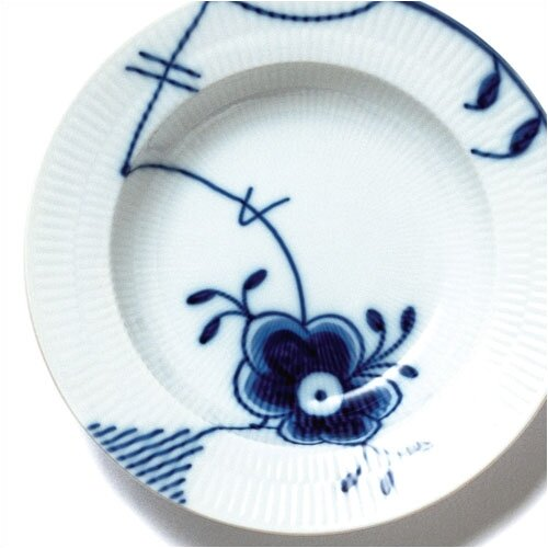 Royal Copenhagen Blue Fluted Mega Multi-Function Bowl