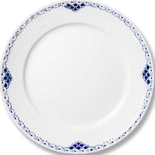 "Royal Copenhagen Princess 10.75"" Dinner Plate"