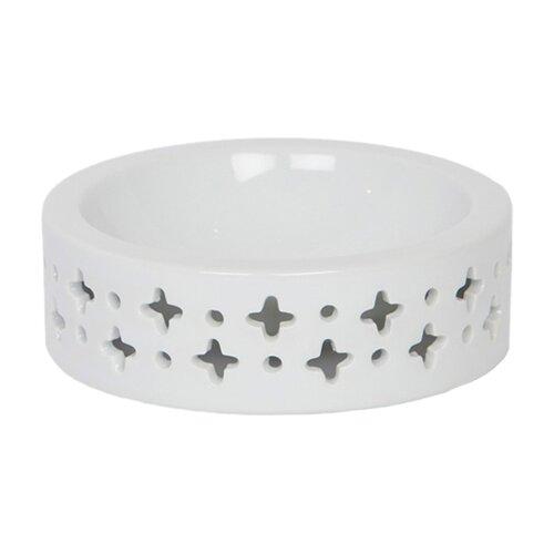 Blanca Dog Dish