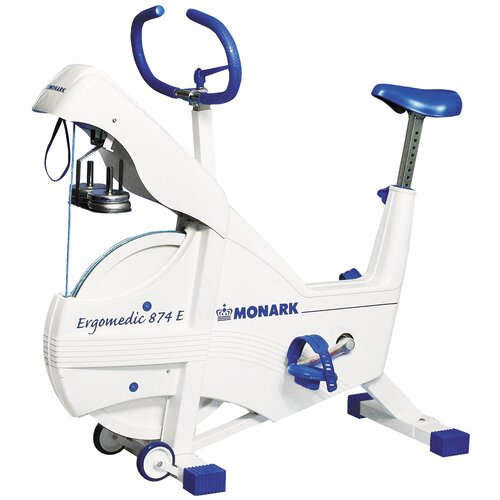 Weight Ergometer Bike