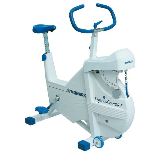 Monark Sports & Medical Ergomedic Testing Bike