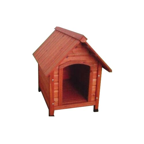 All Pet Products Wood Kennel / Dog House
