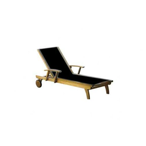 Riviera Chaise Lounge