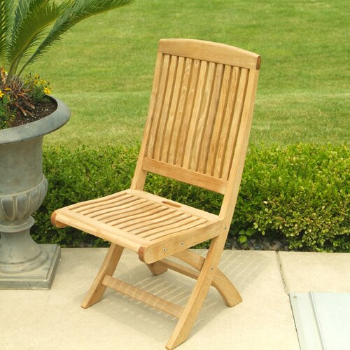 Three Birds Casual Braxton Folding Side Chair