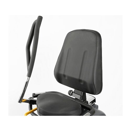 PhysioStep Recumbent Elliptical Cross Trainer