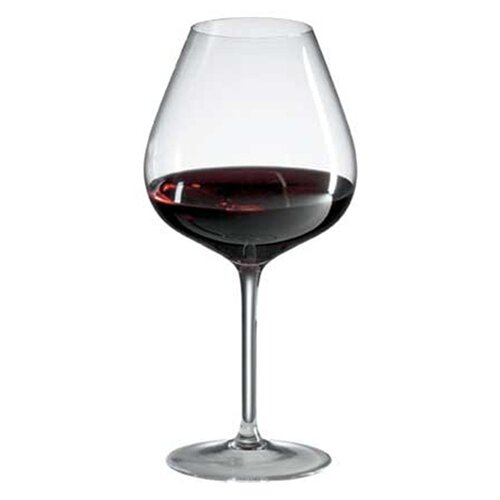 Ravenscroft Crystal Amplifier Red Wine Glass