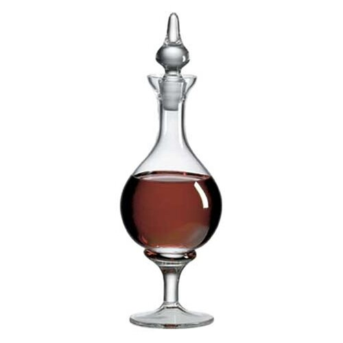 Ravenscroft Crystal 30 Oz. Taj Mahal Decanter