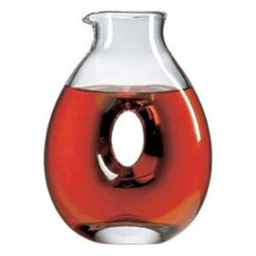 Ravenscroft Crystal 36 oz. Torus Decanter