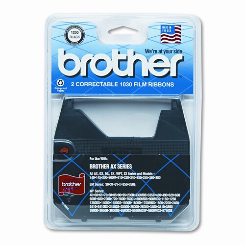 Brother 1030/1031 Ribbon