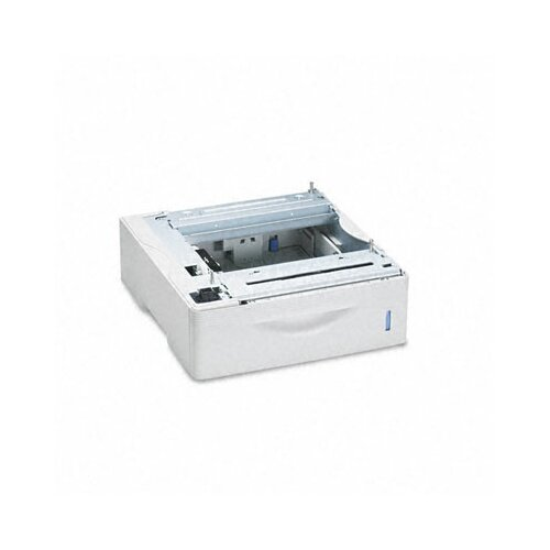 Brother LT6000 Lower Paper Tray For Brother HL6050D/DN/DW Laser Printers, 500 Sheets