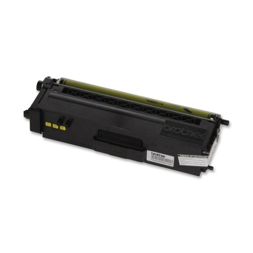 Brother Tn310Y (Tn-310Y) Toner, 1500 Page-Yield