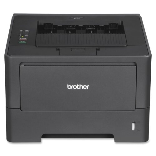 Brother High Speed Laser Printer with Networking and Duplex