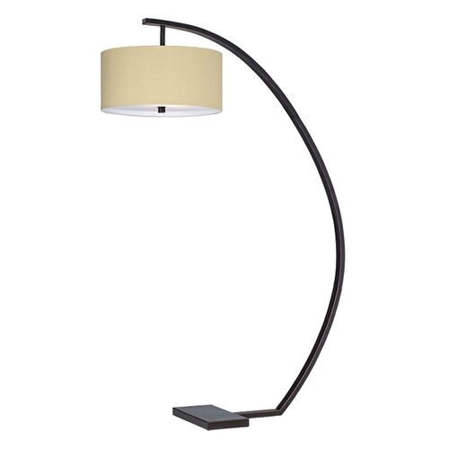 Pacific Coast Lighting Hanson Arc Floor Lamp Reviews