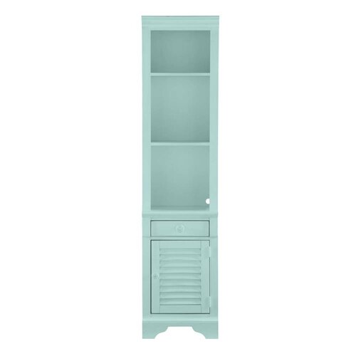 "Coastal Living™ by Stanley Furniture Coastal Living Right 76.5"" Bookcase"