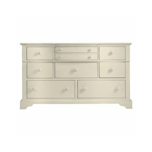 Coastal Living Getaway 9 Drawer Dresser