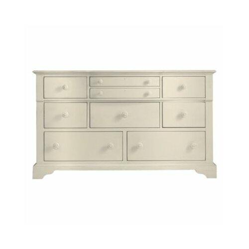 Coastal Living™ by Stanley Furniture Coastal Living Getaway 9 Drawer Dresser
